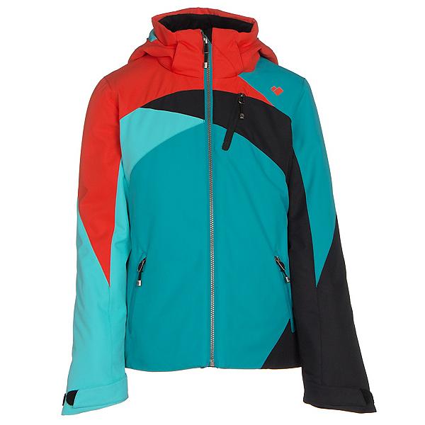 Obermeyer Tabor Teen Girls Ski Jacket, , 600
