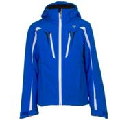 Obermeyer Grayson Girls Ski Jacket, Stellar Blue, medium