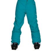 Obermeyer Elsie Teen Girls Ski Pants, Mermaid, medium