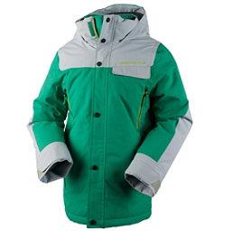 Obermeyer Gage Teen Boys Ski Jacket, Lady Luck, 256