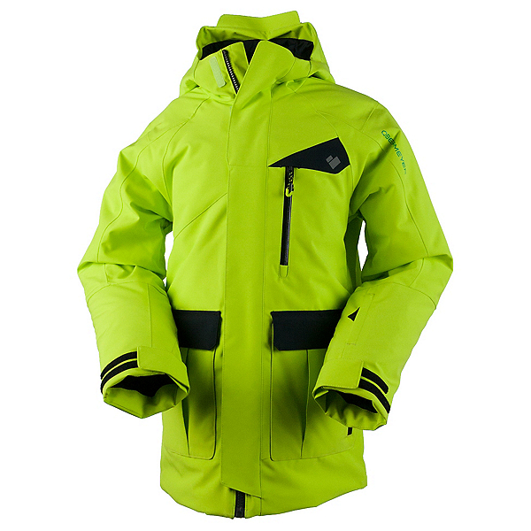 Obermeyer Axel Boys Ski Jacket, , 600