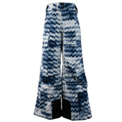 Obermeyer Porter B Kids Ski Pants, Coat Of Arms, medium