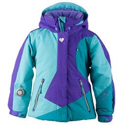 Obermeyer Trina Toddler Girls Ski Jacket, Grapesicle, 256