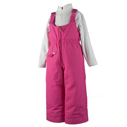 Obermeyer Snoverall Toddler Girls Ski Pants, French Rose, 256