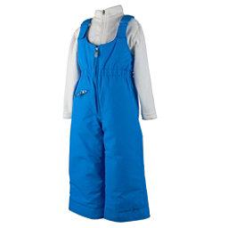 Obermeyer Snoverall Toddler Girls Ski Pants, Cornflower, 256