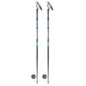 Rossignol Electra Carbon Womens Ski Poles 2017, Carbon, medium