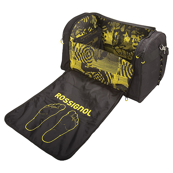Rossignol Big Mudder Gear & Boot Bag 2017, , 600