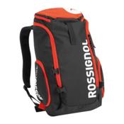 Rossignol Tactic Boot Bag Pack Ski Boot Bag 2018, Black-Red, medium
