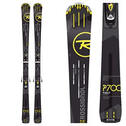 Rossignol Pursuit 700 Ti Skis with SPX 12 Bindings 2017, , 256