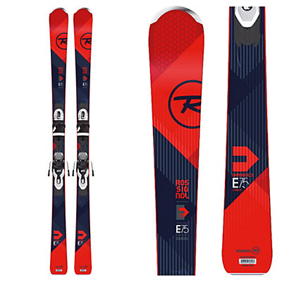 Rossignol Experience 75 CA Skis with Express 10 Bindings 2017, , viewer