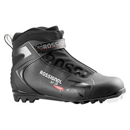 Rossignol X3 NNN Cross Country Ski Boots 2017, Black, 256