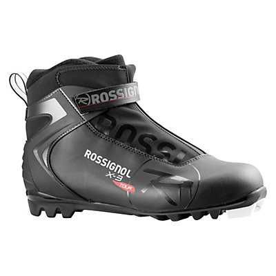 Rossignol X3 NNN Cross Country Ski Boots 2017, Black, viewer