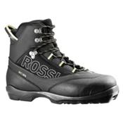 Rossignol BC X-4 NNN BC Cross Country Ski Boots 2017, Black, medium
