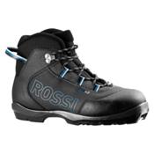 Rossignol BC X-2 NNN BC Cross Country Ski Boots 2017, Black, medium