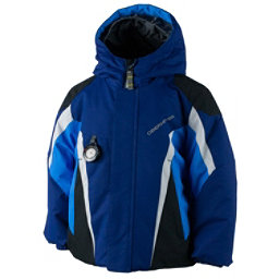 Obermeyer Raptor Toddler Boys Ski Jacket, Dusk, 256