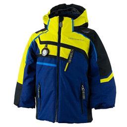 Obermeyer Tomcat Toddler Boys Ski Jacket, Dusk, 256