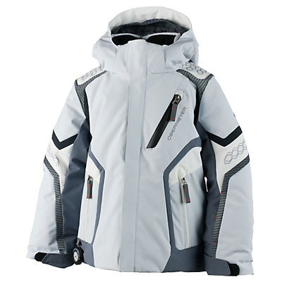 Obermeyer Cobra Toddler Boys Ski Jacket, Vapor, viewer