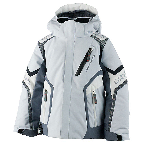 Obermeyer Cobra Toddler Boys Ski Jacket, , 600