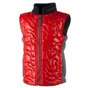 Obermeyer Sidekick Toddler Boys Vest, Red, medium