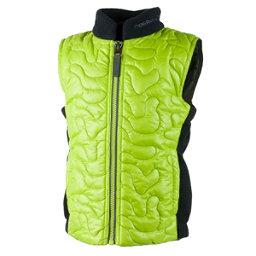 Obermeyer Sidekick Toddler Boys Vest, Screamin Green, 256