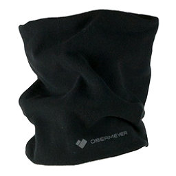 Obermeyer Steeps Pro 100WT Teen Neck Warmer, Black, 256