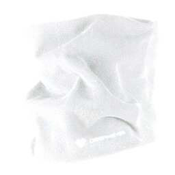 Obermeyer Steeps Pro 100WT Teen Neck Warmer, White, 256