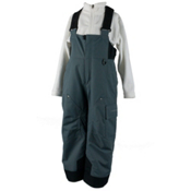 Obermeyer Volt Toddler Boys Ski Pants, Graphite, medium