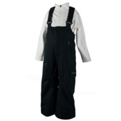 Obermeyer Volt Toddler Boys Ski Pants, Black, medium