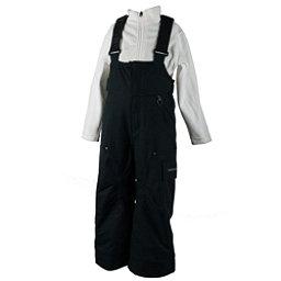 Obermeyer Volt Toddler Boys Ski Pants, Black, 256