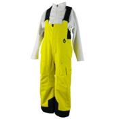 Obermeyer Volt Toddler Boys Ski Pants, Citron, medium