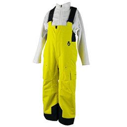 Obermeyer Volt Toddler Boys Ski Pants, Citron, 256