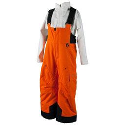 Obermeyer Volt Toddler Boys Ski Pants, Tangerine, 256