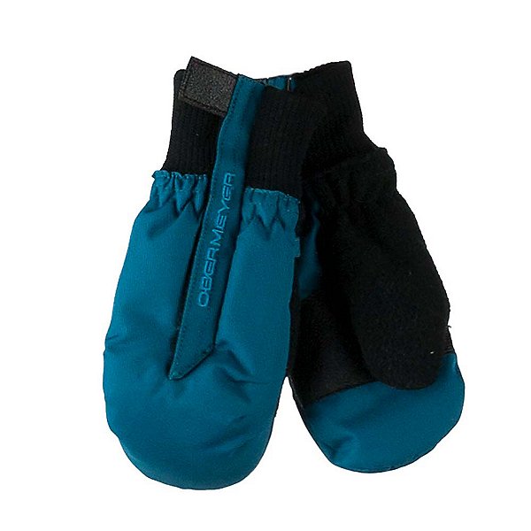 Obermeyer Thumbs Up Toddler Boys Mittens, Cove, 600