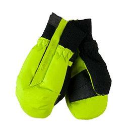 Obermeyer Thumbs Up Toddler Boys Mittens, Green Flash, 256