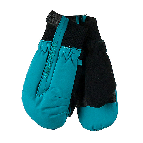 Obermeyer Thumbs Up Toddler Girls Mittens, Mermaid, 600