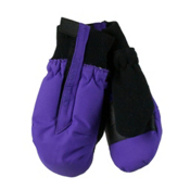 Obermeyer Thumbs Up Toddler Girls Mittens, Grapesicle, medium