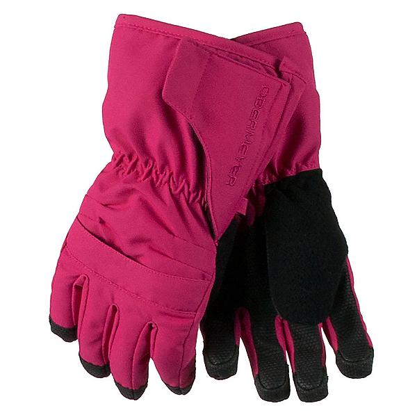 Obermeyer Gauntlet Toddler Girls Glove, , 600