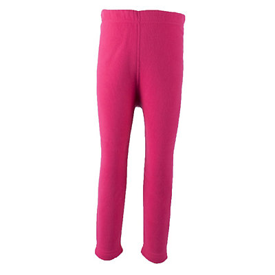 Obermeyer Ultragear 100 Micro Tight Girls Midlayer, Glamour Pink, viewer