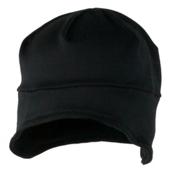 Obermeyer Teen Jib Skull Cap, Black, medium