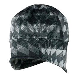 Obermeyer Teen Jib Skull Cap, Grey Coat Of Ar, 256