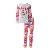 Obermeyer Oberundies Toddler Girls Set, Glamour Pink, medium
