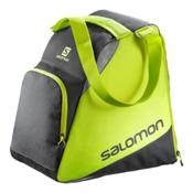 Salomon Extend Gearbag Ski Boot Bag 2017, Asphalt-Yuzu Yellow, medium