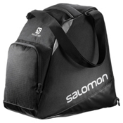 Salomon Extend Gearbag Ski Boot Bag 2017, Black-Light Onix, medium