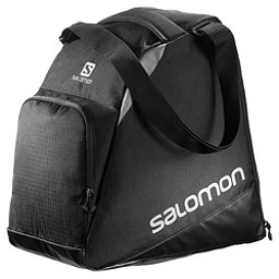 Salomon Extend Gearbag Ski Boot Bag 2017, Black-Light Onix, 256