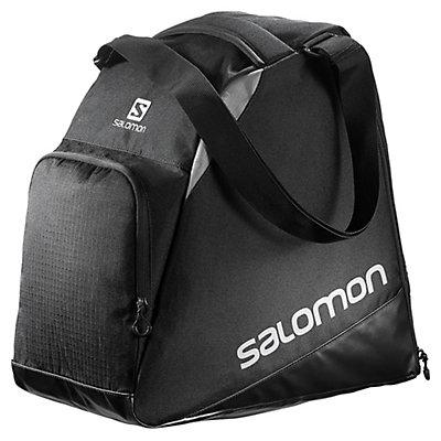 Salomon Extend Gearbag Ski Boot Bag 2018, Black-Light Onix, viewer