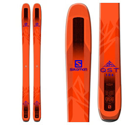 Salomon QST 106 Skis 2017, , 256