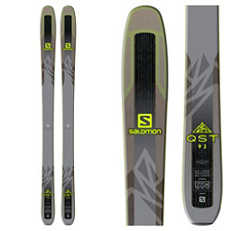 Salomon QST 92 Skis 2017, , 256