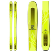 Salomon QST 85 Skis 2017, , medium
