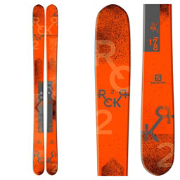 Salomon Rocker2 100 Skis 2017, , 256