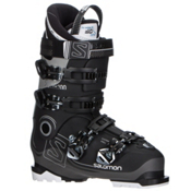 Salomon X-Pro 100 Ski Boots 2017, Black-Anthracite-Light Grey, medium